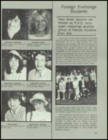 1984 Petaluma High School Yearbook Page 68 & 69