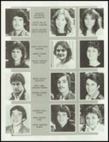 1984 Petaluma High School Yearbook Page 72 & 73