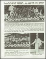 1984 Petaluma High School Yearbook Page 74 & 75