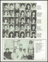 1984 Petaluma High School Yearbook Page 90 & 91
