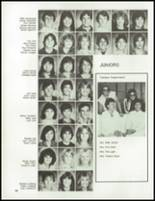 1984 Petaluma High School Yearbook Page 92 & 93