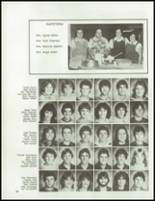1984 Petaluma High School Yearbook Page 98 & 99