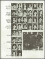 1984 Petaluma High School Yearbook Page 102 & 103