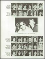 1984 Petaluma High School Yearbook Page 108 & 109