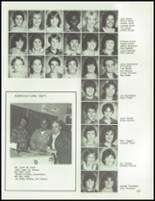 1984 Petaluma High School Yearbook Page 110 & 111