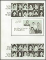 1984 Petaluma High School Yearbook Page 112 & 113