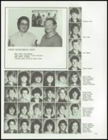 1984 Petaluma High School Yearbook Page 116 & 117