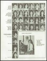 1984 Petaluma High School Yearbook Page 118 & 119