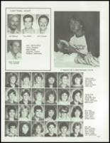 1984 Petaluma High School Yearbook Page 120 & 121