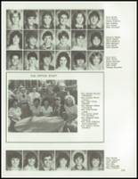 1984 Petaluma High School Yearbook Page 122 & 123