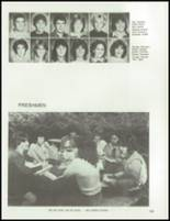 1984 Petaluma High School Yearbook Page 126 & 127