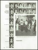 1984 Petaluma High School Yearbook Page 128 & 129