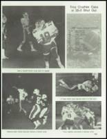 1984 Petaluma High School Yearbook Page 136 & 137