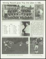 1984 Petaluma High School Yearbook Page 146 & 147