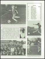 1984 Petaluma High School Yearbook Page 148 & 149