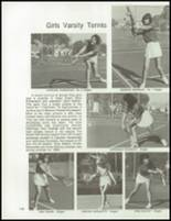 1984 Petaluma High School Yearbook Page 150 & 151