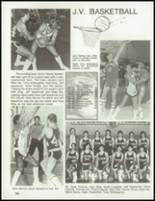 1984 Petaluma High School Yearbook Page 170 & 171