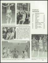 1984 Petaluma High School Yearbook Page 172 & 173