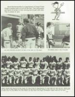 1984 Petaluma High School Yearbook Page 180 & 181