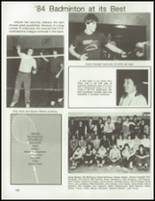 1984 Petaluma High School Yearbook Page 184 & 185