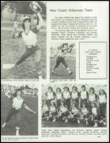 1984 Petaluma High School Yearbook Page 188 & 189