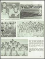 1984 Petaluma High School Yearbook Page 192 & 193