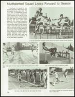 1984 Petaluma High School Yearbook Page 196 & 197
