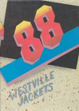 1988 Yearbook Westville High School