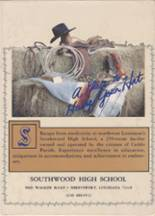 1988 Yearbook Southwood High School