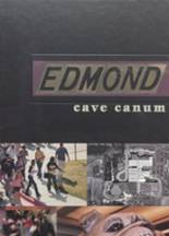 2002 Yearbook Edmond-Memorial High School
