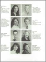 1993 Southern Columbia Area High School Yearbook Page 10 & 11