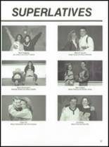 1993 Southern Columbia Area High School Yearbook Page 30 & 31
