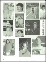 1993 Southern Columbia Area High School Yearbook Page 38 & 39