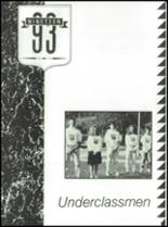 1993 Southern Columbia Area High School Yearbook Page 40 & 41