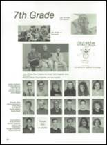 1993 Southern Columbia Area High School Yearbook Page 42 & 43