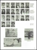 1993 Southern Columbia Area High School Yearbook Page 44 & 45