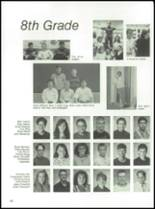 1993 Southern Columbia Area High School Yearbook Page 46 & 47