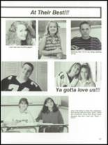 1993 Southern Columbia Area High School Yearbook Page 60 & 61