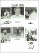 1993 Southern Columbia Area High School Yearbook Page 62 & 63