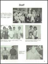 1993 Southern Columbia Area High School Yearbook Page 68 & 69