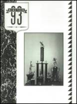 1993 Southern Columbia Area High School Yearbook Page 72 & 73