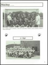 1993 Southern Columbia Area High School Yearbook Page 78 & 79
