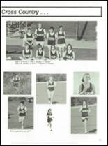 1993 Southern Columbia Area High School Yearbook Page 80 & 81