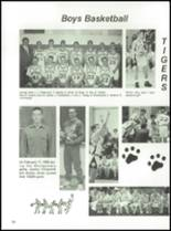 1993 Southern Columbia Area High School Yearbook Page 82 & 83