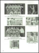 1993 Southern Columbia Area High School Yearbook Page 84 & 85