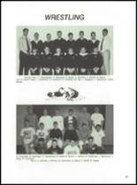 1993 Southern Columbia Area High School Yearbook Page 86 & 87