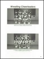 1993 Southern Columbia Area High School Yearbook Page 88 & 89