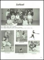 1993 Southern Columbia Area High School Yearbook Page 90 & 91