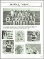 1993 Southern Columbia Area High School Yearbook Page 92 & 93