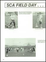 1993 Southern Columbia Area High School Yearbook Page 98 & 99